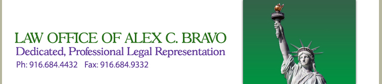 Law Office of Alex C. Bravo